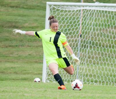 Stephens made journey into Milligan record book