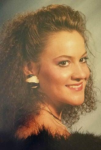 Tammy Michelle Smith Arrowood