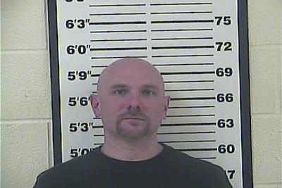 Elizabethton councilman charged with DUI, allegedly cursed cop