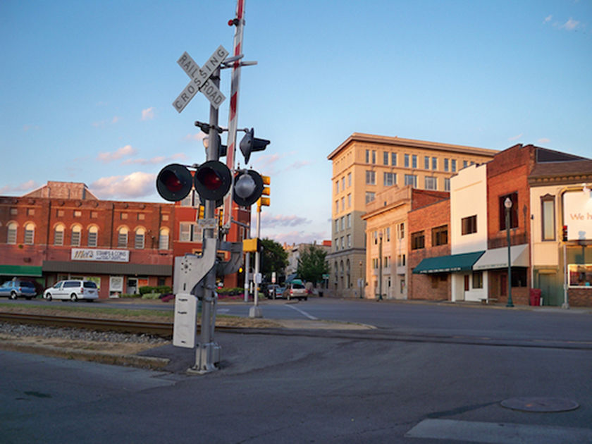 Johnson City ranked 56th in 'Top 100 Best Places to Live'