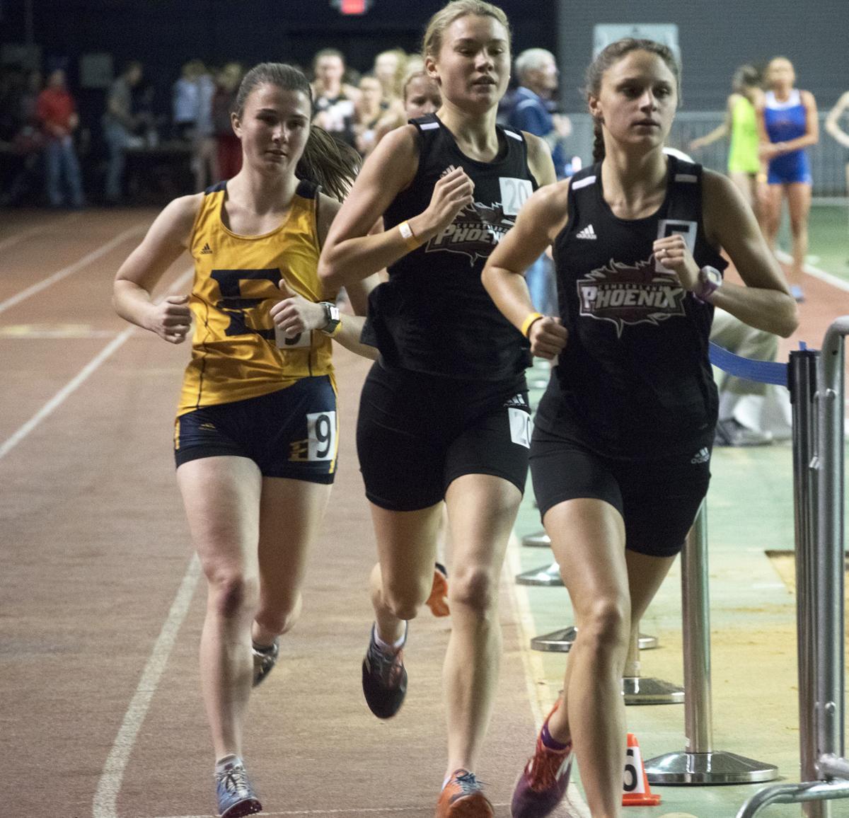 Feuchtenburger win highlights Bucs' day one efforts
