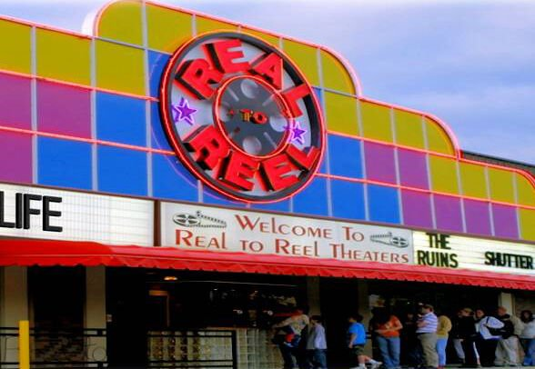Real to Reel Theater permanently closing