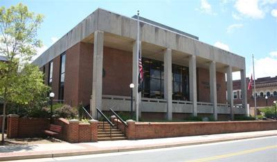 Unicoi County Commission locks in more $500,000 in deficit spending