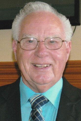 """Mr. James """"Jim"""" Allen Krell"""