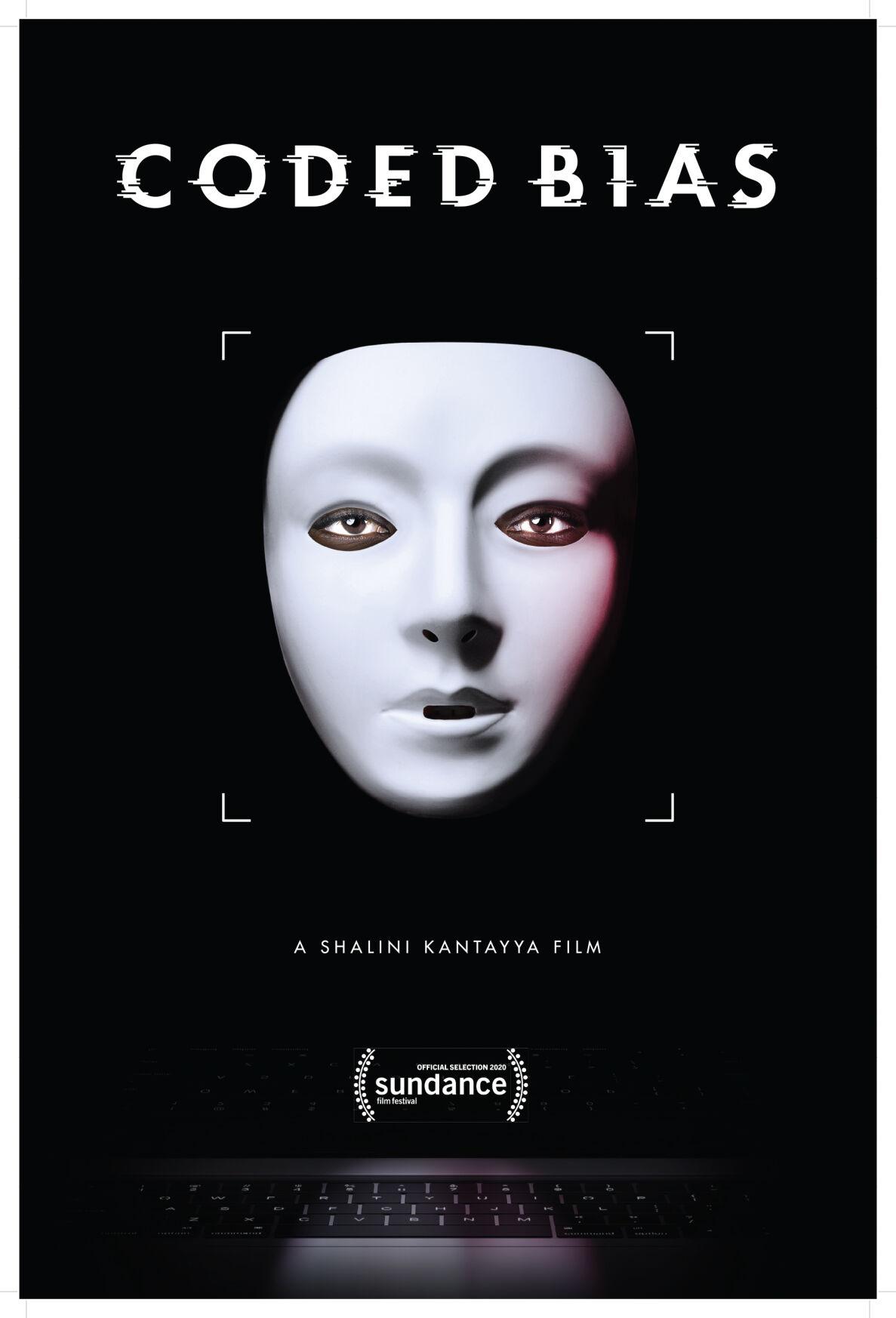 ETSU's Martin School of the Arts to host virtual screening of 'Coded Bias'