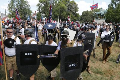 UPDATE: White nationalist group moves planned rally to Elizabethton, will have presence at Johnson City pride event