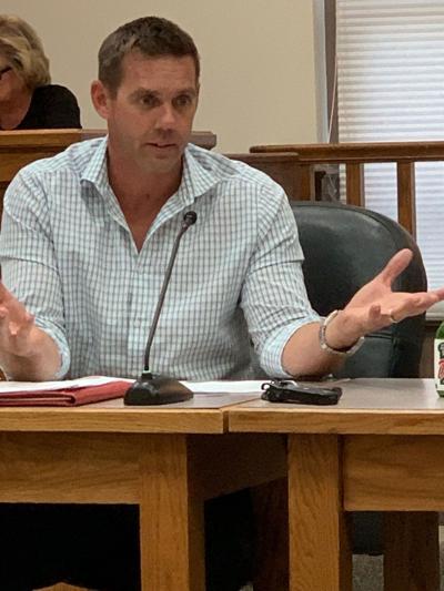 Carter County Landfill may soon be taking Elizabethton garbage