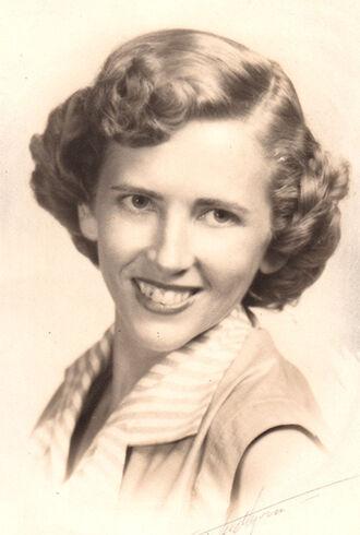 Selma Kate Hagy Garland