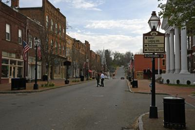 Jonesborough business owners gauge pandemic effects