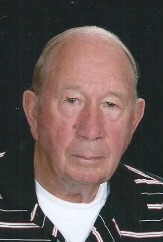 "Mr. William Earl ""Bill"" Johnson"