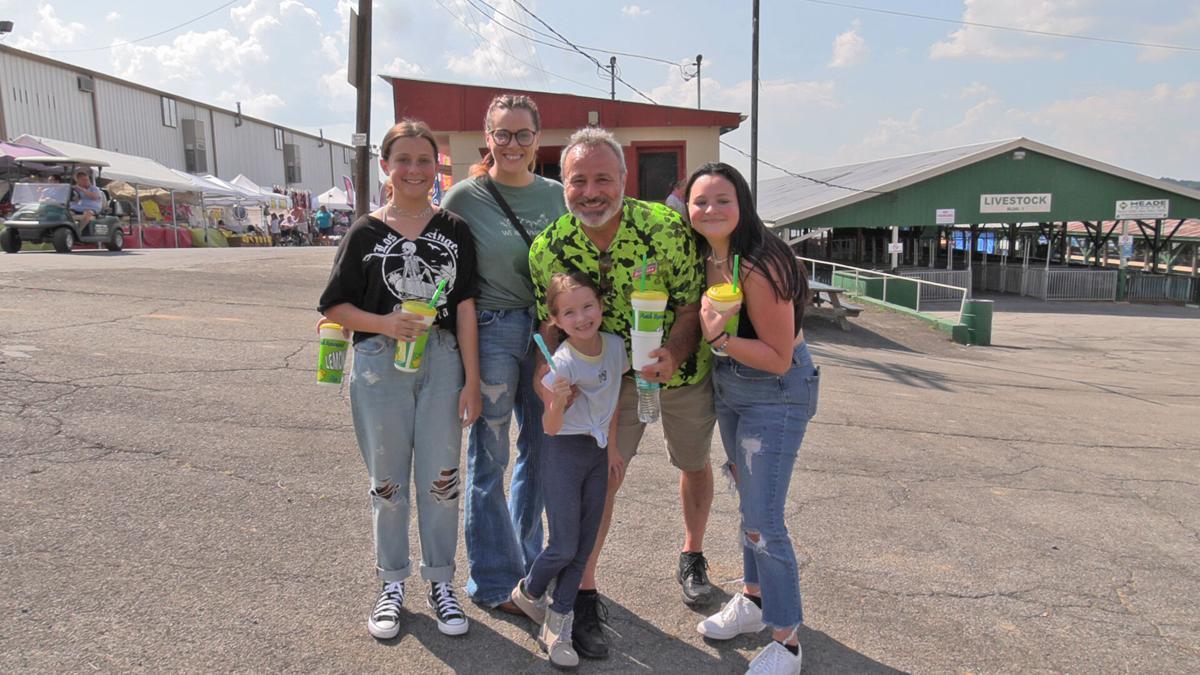 Appalachian Fair 08