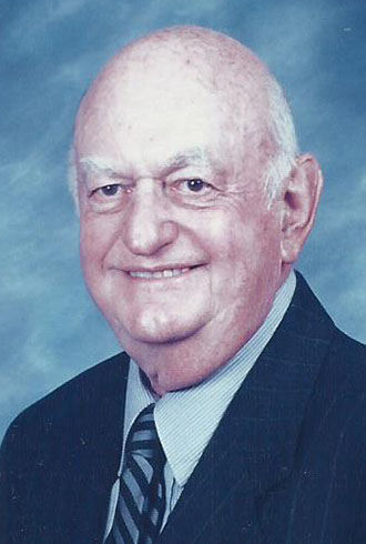 Colonel Carl E. Kincheloe (U.S. Army Retired)