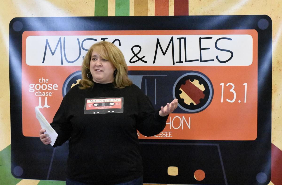 Karen Hubbs press conference