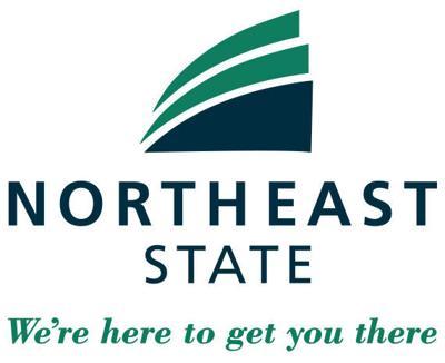 Northeast State logo