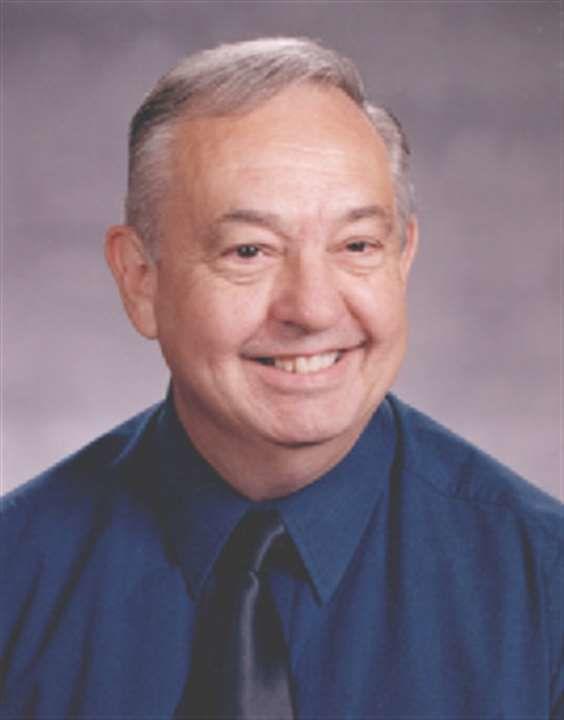 Ed McKinney