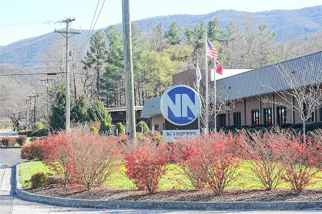 UPDATE: NN Inc. sells Erwin, Mountain City plants, new company to locate headquarters in Johnson City