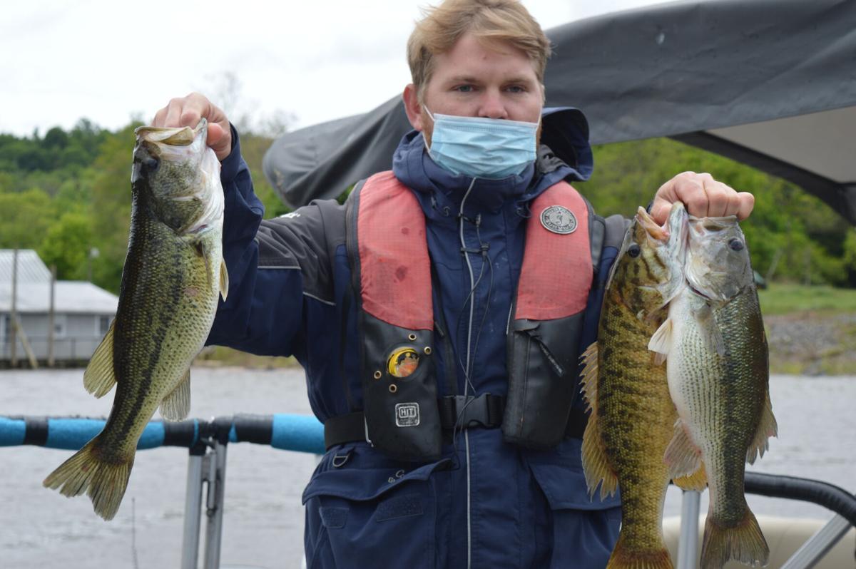 Boone Lake Fish Study