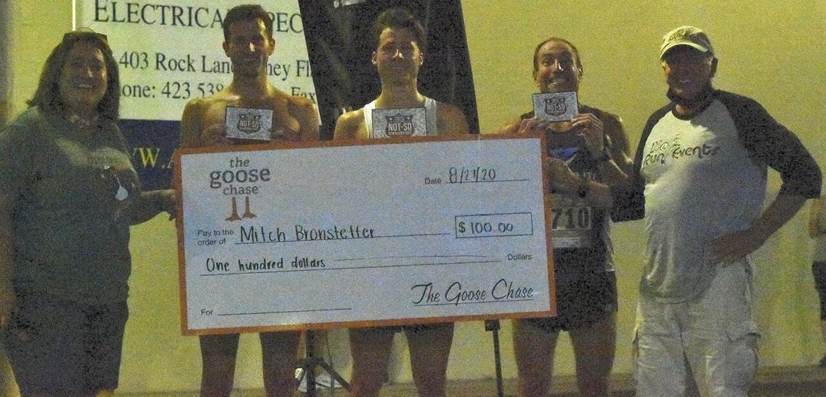 2020 Downtown Mile male winners