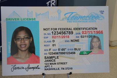 Update: Tennessee now able to issue driver licenses