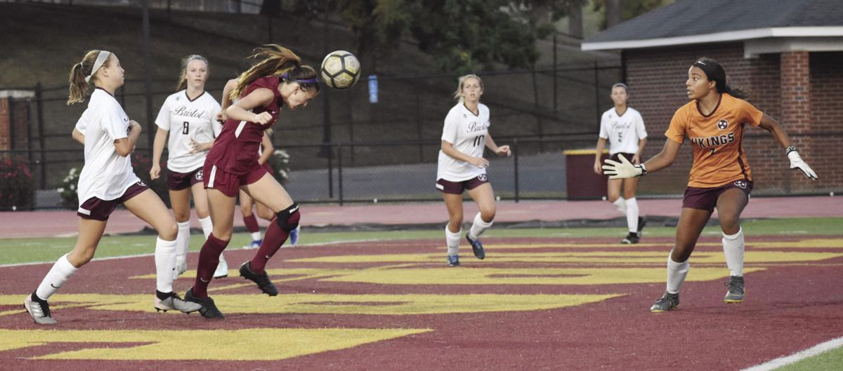 Lady Hilltoppers zip past Tennessee High