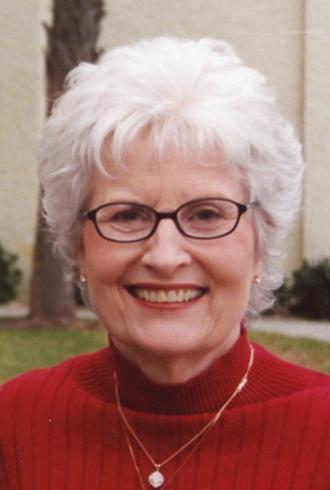 Judy White Duncan