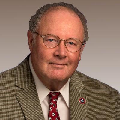 Sen. Rusty Crowe