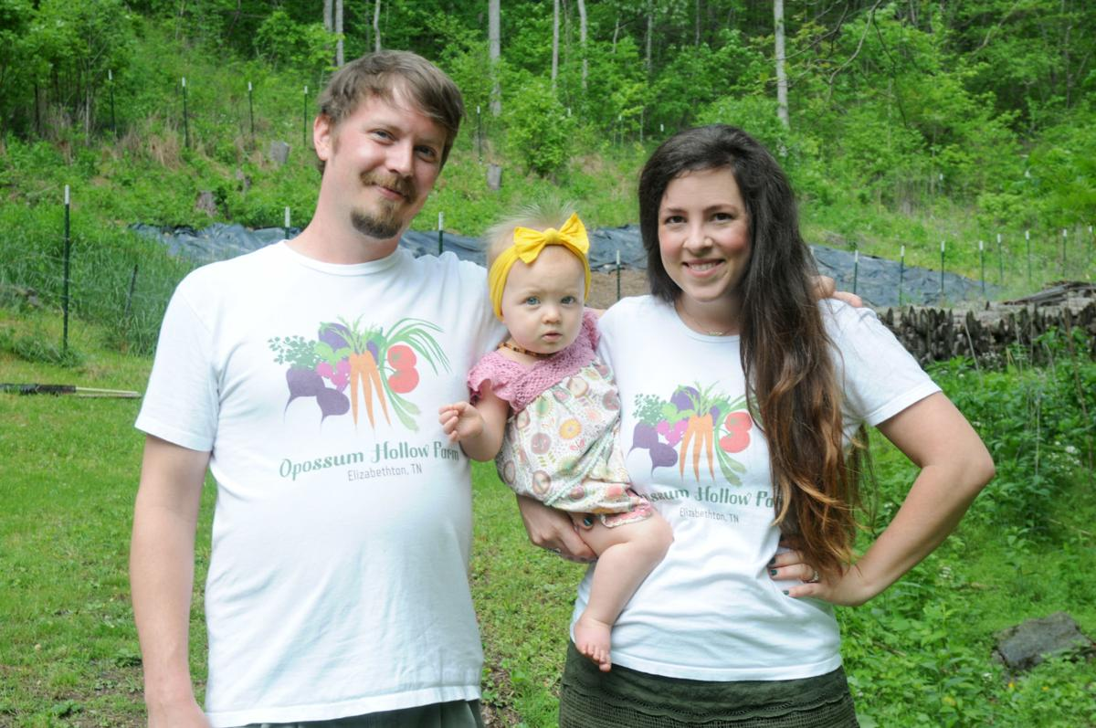Opossum Hollow Farm A Green Acres Plot Playing Out In Carter County Johnsoncitypress Com