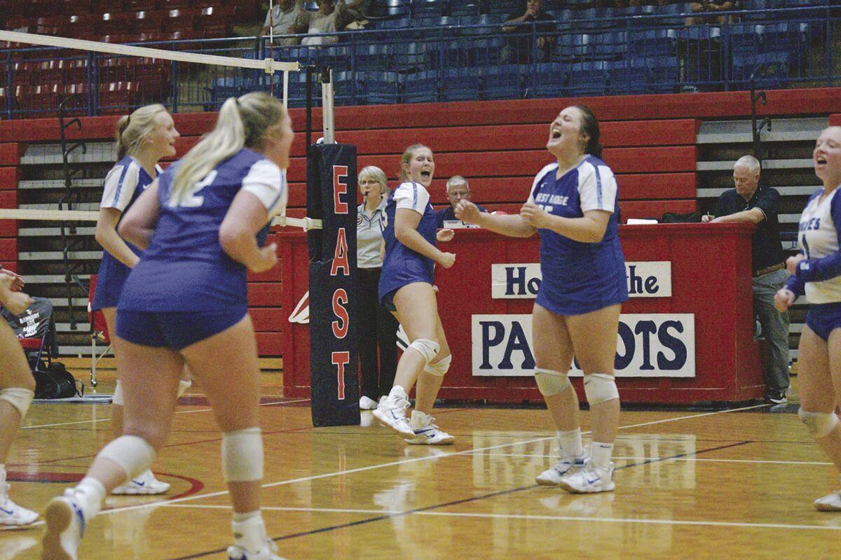 West Ridge-Sullivan East volleyball 4