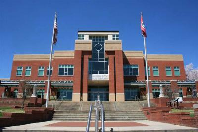 Johnson City Library