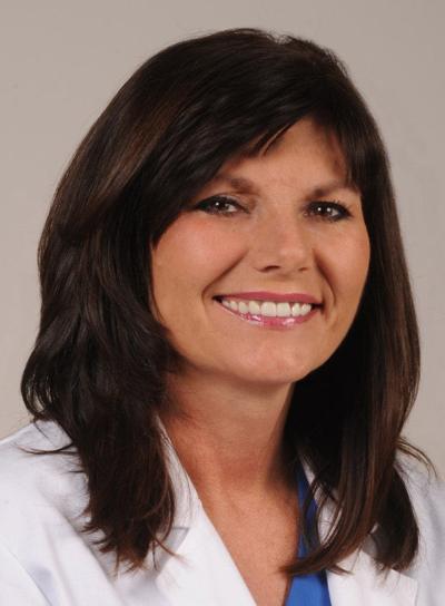U.S. Rep. Diana Harshbarger