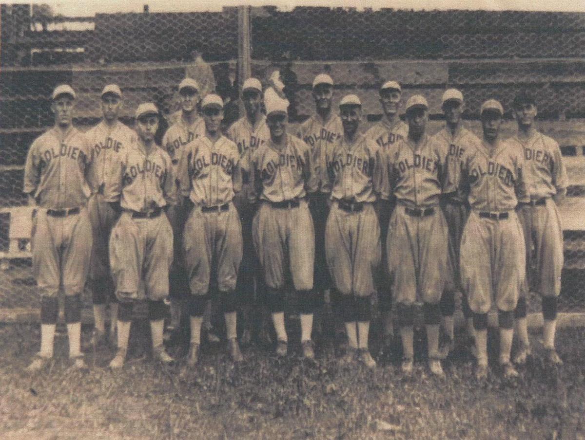 Johnson City's baseball team hasn't always been the Cardinals