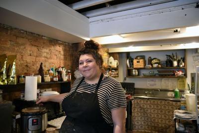 Jonesborough Chocolate Fest gives small businesses a big boon