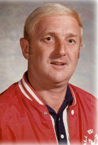 "David L. ""Coach"" Williams"