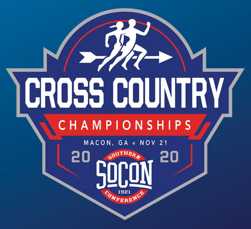 2020 SoCon XC logo