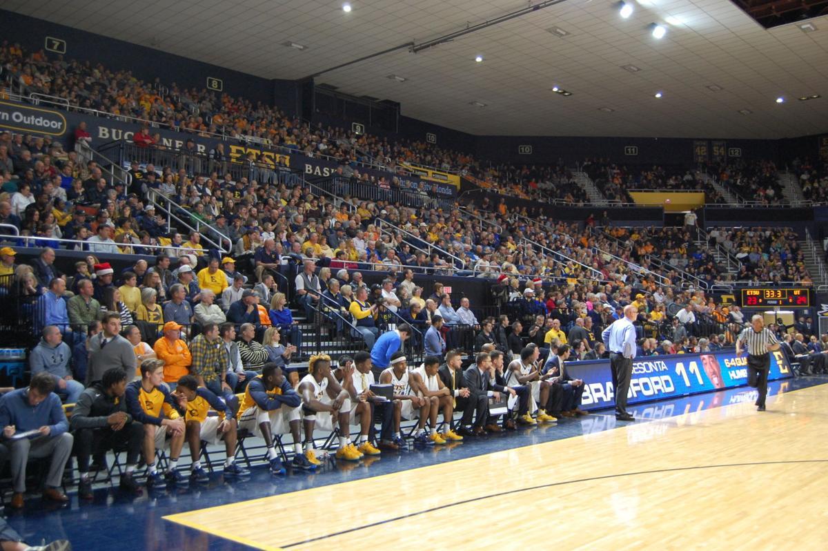 Fans capacity