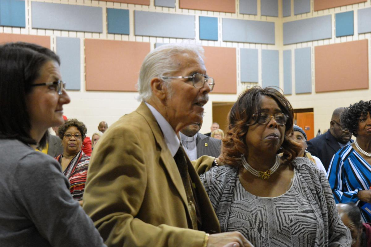 Plans set for Martin Luther King Day celebrations
