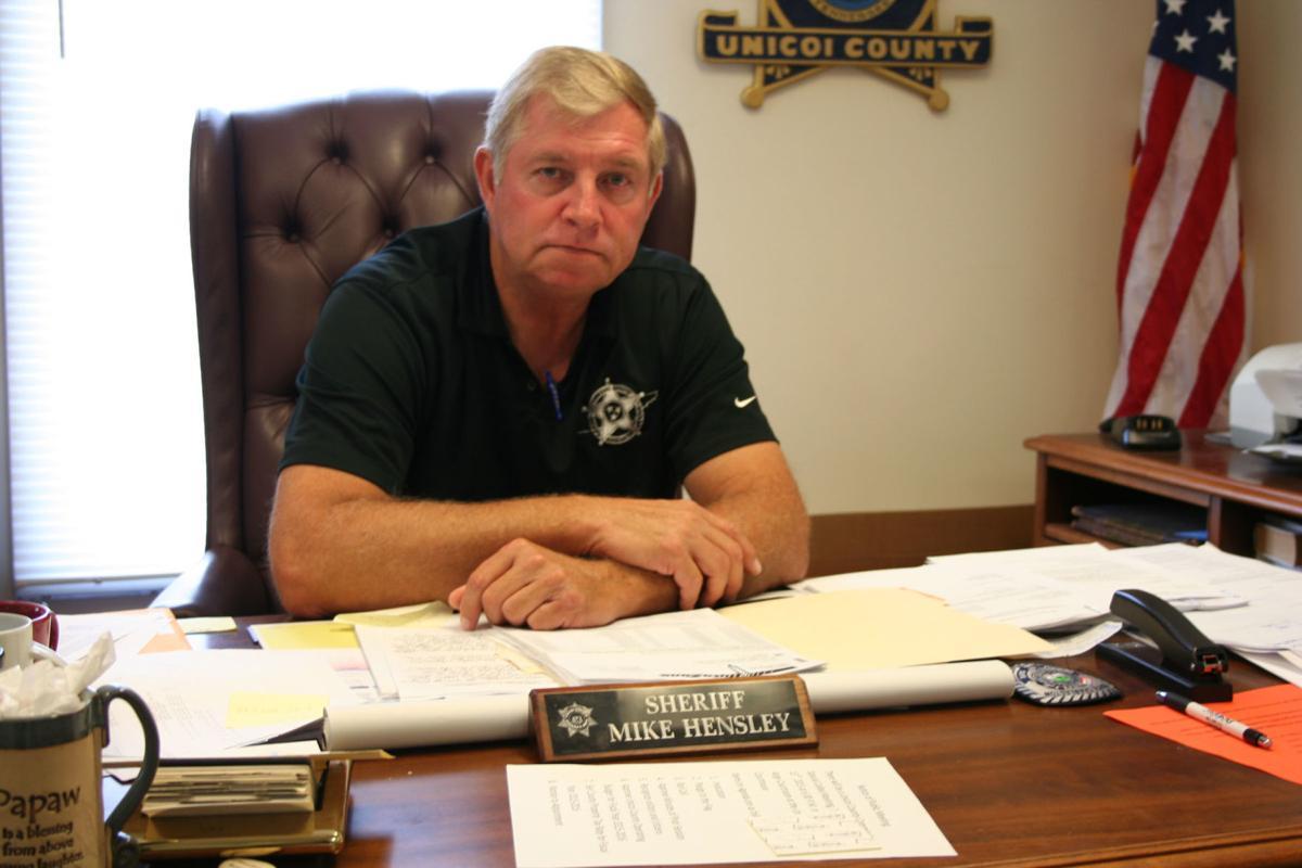 Insurance Backlash: Unicoi County deputies resign