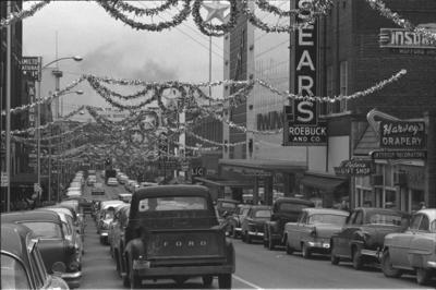 Sears downtown