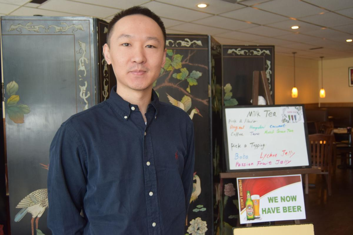 Local Asian-American restaurants try to hang on amid pandemic
