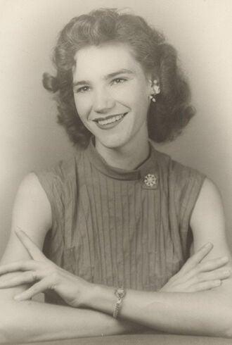 Dollie Hubbard Conley