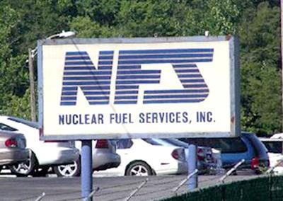 NFS workers test positive for COVID-19
