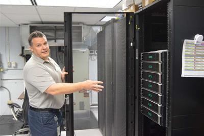 Johnson City replacing 300 computers following ransomware attack