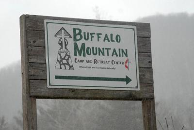 Buffalo Mountain Camp closes final chapter