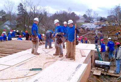 Appalachia Service Project celebrates 50th year of service