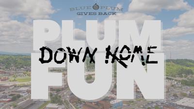 Down Home Plum Fun