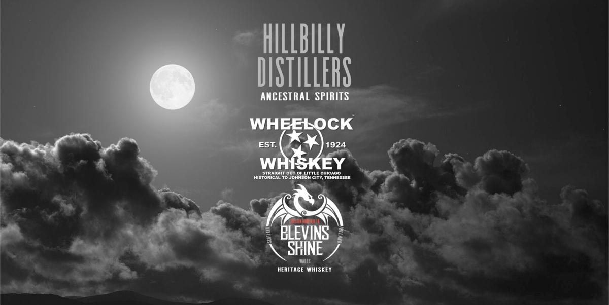 Hillbilly Distillers