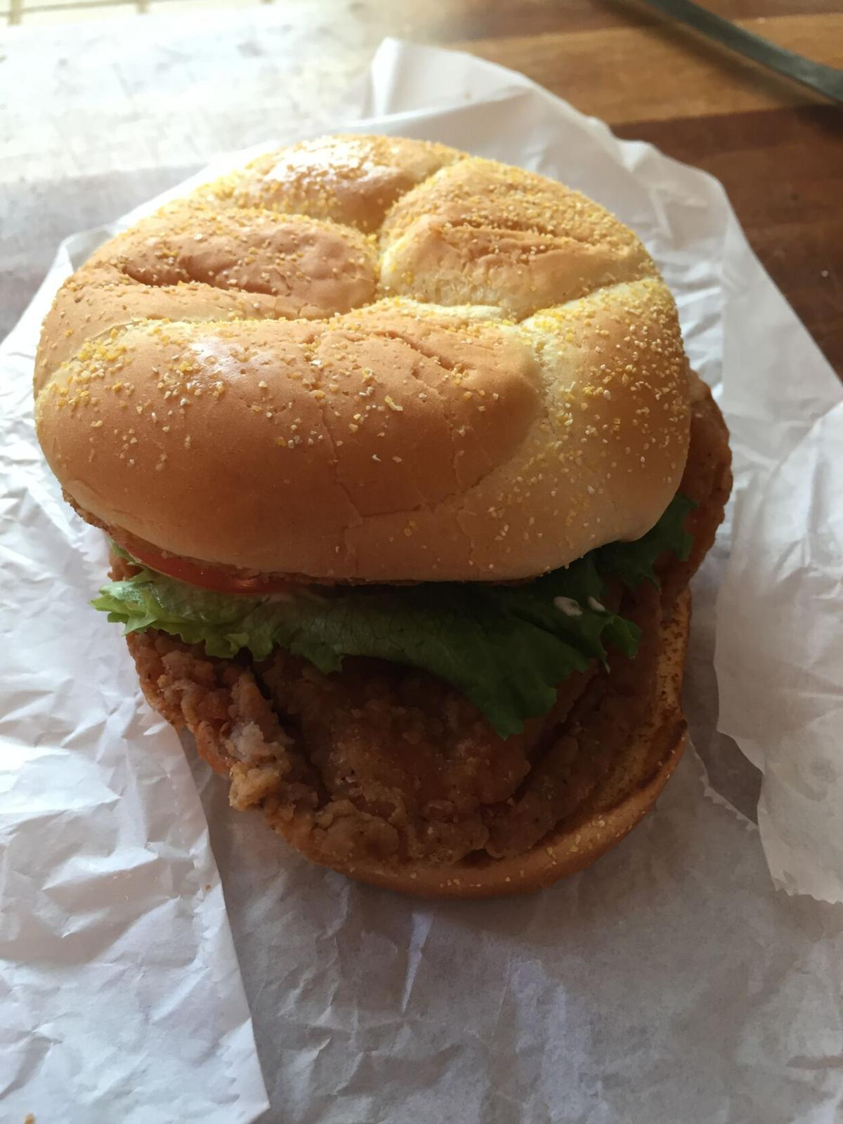 Bojangle's chicken sandwich.JPG