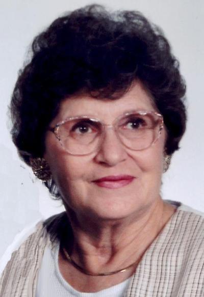 Betty Ann Gray