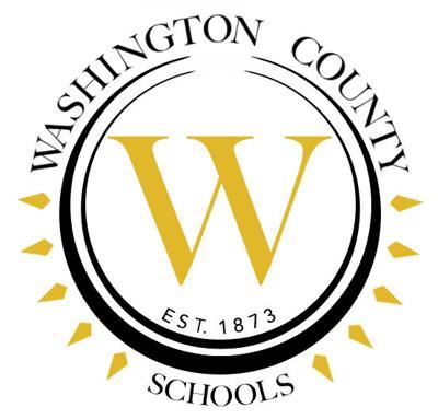 washington county schools logo