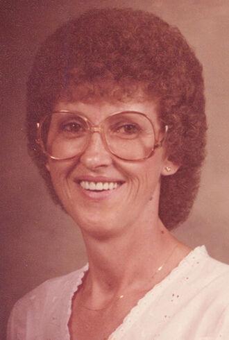 Lottie Rhea Lockner